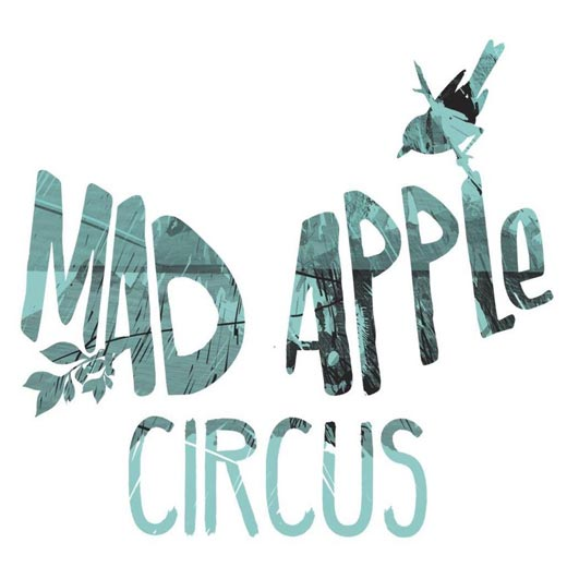 Mad Apple Circus logo